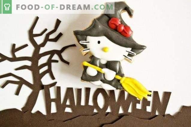 Halloween Kitty raganu sīkfaili