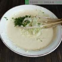 Оризове с царевица и лук - истински домашно приготвени заведения за бързо хранене