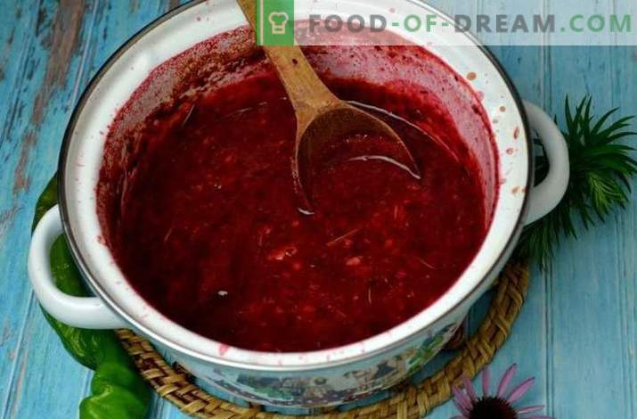 Tkemali mērce ziemai: 5 pakāpeniskas receptes mērces pagatavošanai dažādos variantos