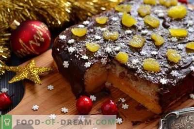 Pašdarināts kūka bez miltiem