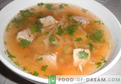 Zivju pastēte - labākās receptes. Kā pareizi un garšīgi pagatavot zivju pastātus.