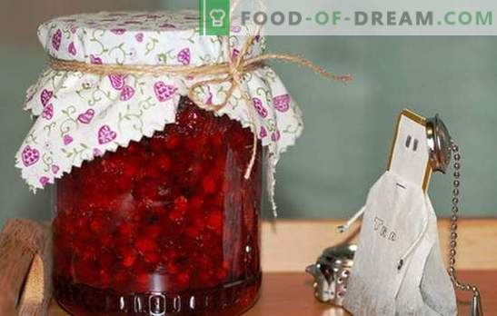 Brūkleņu ievārījums ar āboliem - unikāla ogu un augļu kombinācija. Labākās receptes brūkleņu ievārījumam ar āboliem