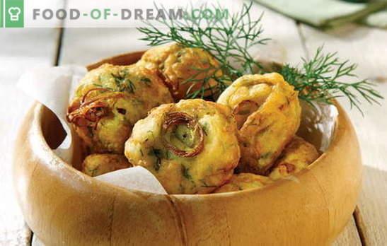 Sīpolu kotletes nav gaļa, bet garšīgas! Sīpolu kotletes ar mannas putraimi, sēnēm, kukurūzu, auzu, sieru un dažādiem dārzeņiem