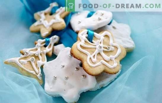 Cukura glazūra ir garšīga apdare ar konditorejas izstrādājumiem. Cukura glazūras sagatavošana un izmantošana