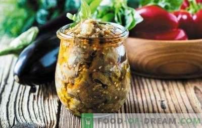 Kochen von bekannten Auberginen auf Italienisch. Die Gäste werden begeistert sein, nachdem sie mit würzigen Nudeln mit Auberginen auf Italienisch