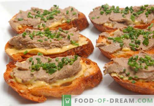 Rindfleischsuppe - ein Rezept mit Fotos und Schritt für Schritt Beschreibung