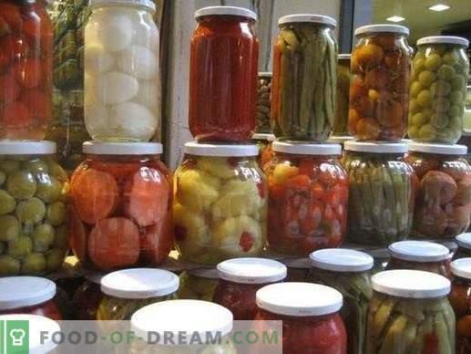 Dārzeņu receptes