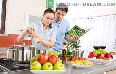 Ko pagatavot pusdienām ātri un lēti: mājsaimniecību saimniecība! Izvēle receptēm ātrai un lētai maltītei pusdienās