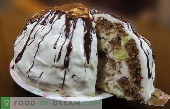Pančo kūka ar ananāsiem ir pārsteidzošs deserts jūsu galdā. Labākās pančo kūka receptes ar ananāsiem: vienkārša un sarežģīta