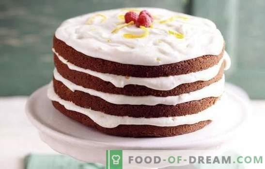 Ābolu kūka - mēs zinām, kā pārsteigt! Ļoti sarežģītas un ļoti vienkāršas ābolu kūku receptes