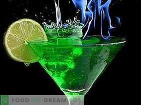 Kā dzert absintu
