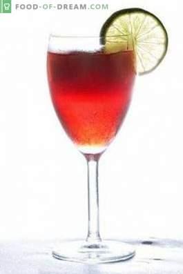 Kasablankas kokteilis