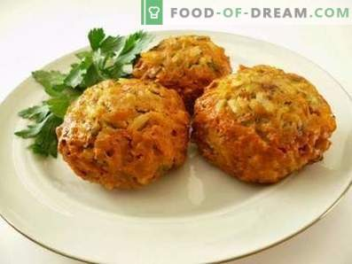What to cook from minced chicken except meatballs