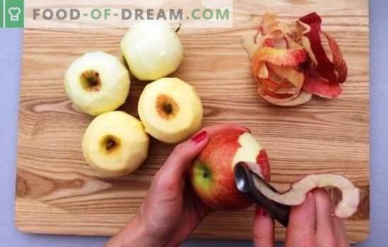 Saldēti āboli: dažādi veidi, kā iesaldēt sulīgus augļus. Kā iesaldēt ābolus visai ziemai, šķēlēs, kartupeļu biezeni